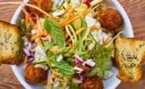 6 ristoranti vegetariani a Londra da provare