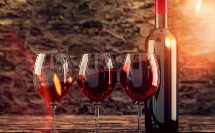 8 bottiglie di vino per il Black Friday 2017
