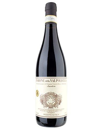 8 bottiglie di vino per il Black Friday 2017 amarone di valpolicella