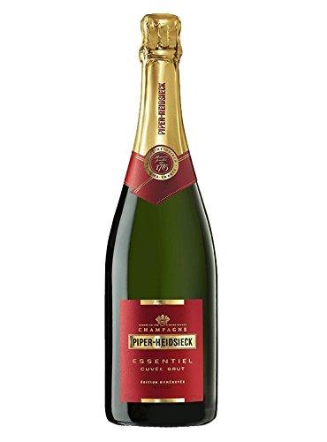 8 bottiglie di vino per il Black Friday 2017 champagne