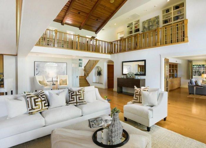 Alanis Morissette ha venduto la sua villa di Brentwood (2)