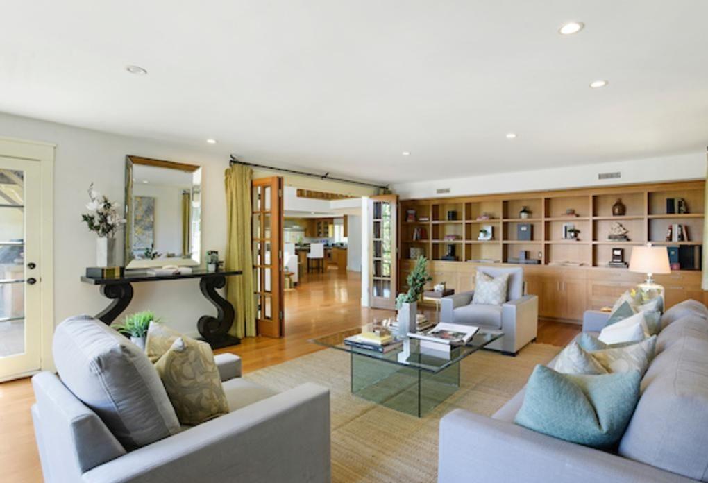 Alanis Morissette ha venduto la sua villa di Brentwood (5)