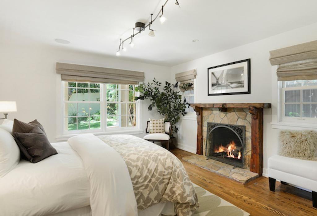 Alanis Morissette ha venduto la sua villa di Brentwood (6)