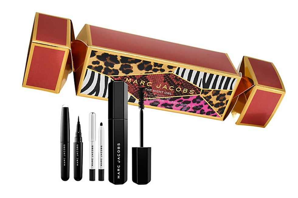 Beauty Christmas Cracker Marc Jacobs