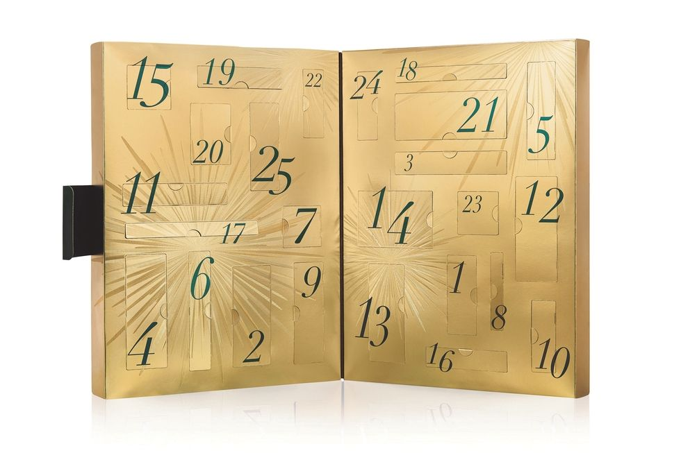 Calendario dell'avvento No7