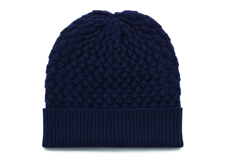 Cappello da uomo Bottega Veneta