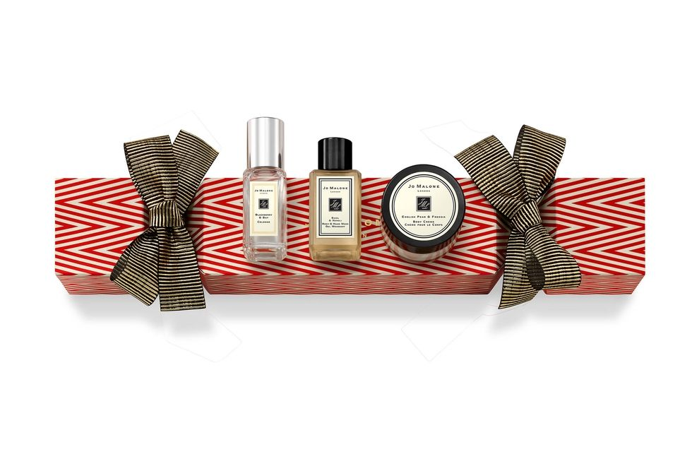 Christmas Crackers Jo Malone