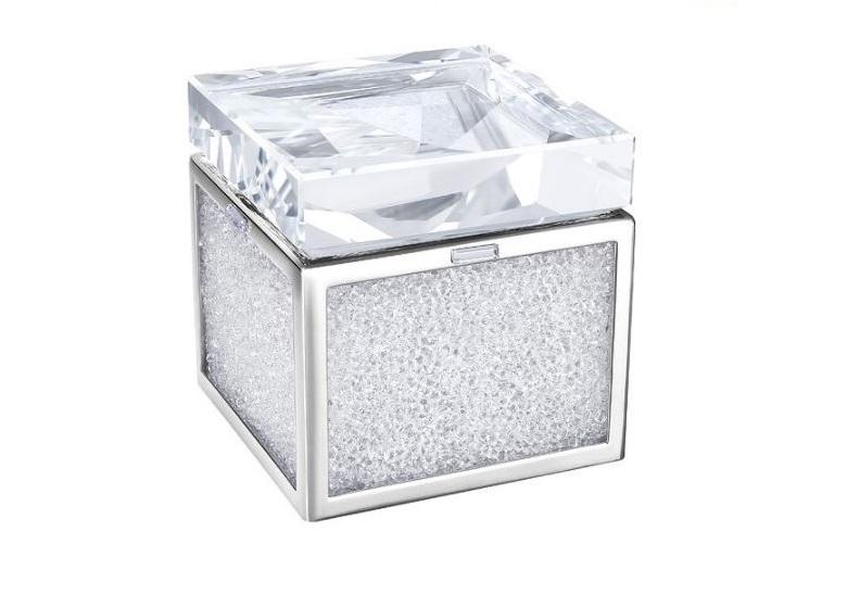 Crystalline Portagioie Swarovski