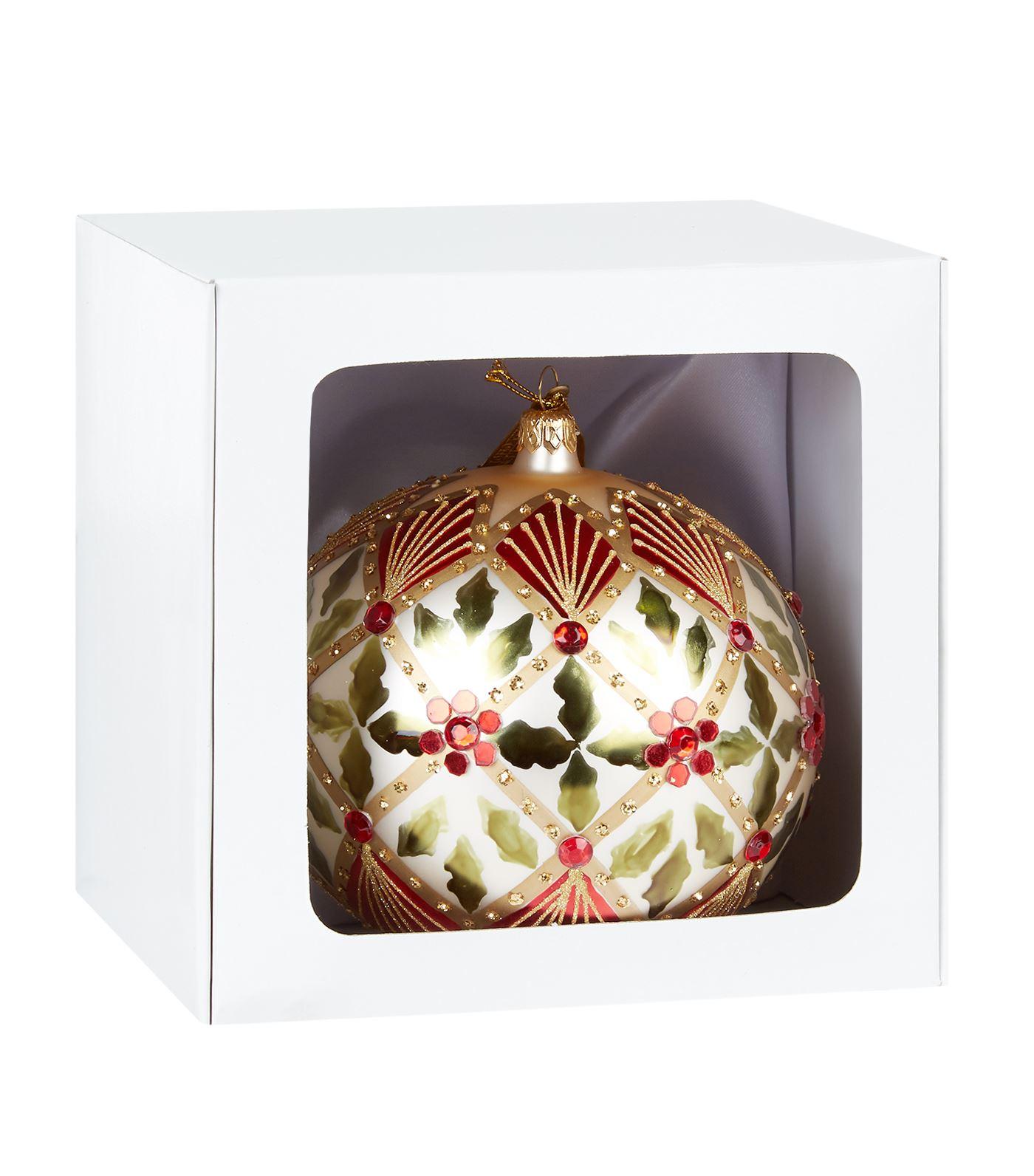 Decorazioni natalizie per casa e albero Katherine's Collection