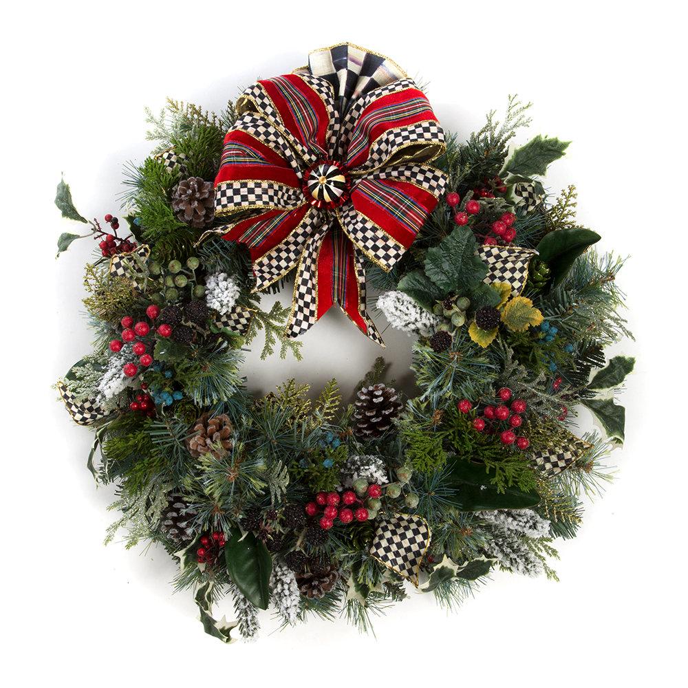 Decorazioni natalizie per la casa e albero MacKaenzie Childs