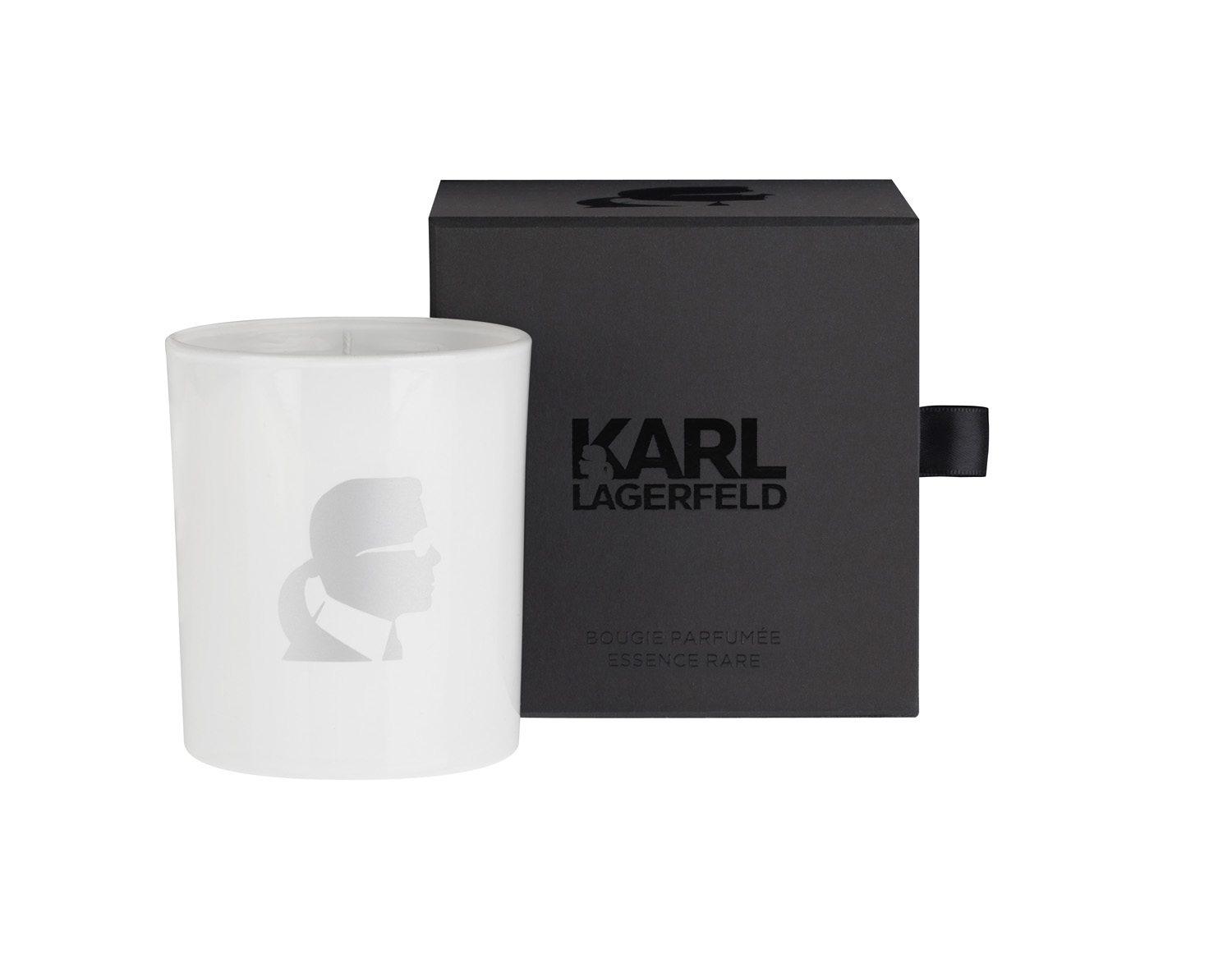 Essence Rare Packaging Karl Lagerfeld