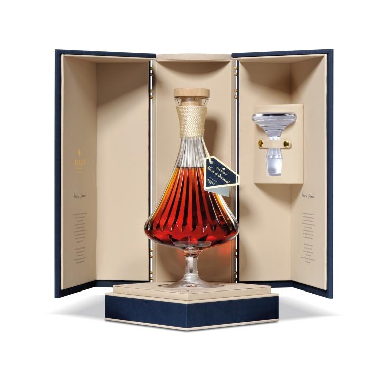 HARDY NOCES DE DIAMANT cognac