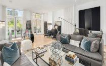 Jennifer Lopez ha messo in vendita il suo attico di Manhattan