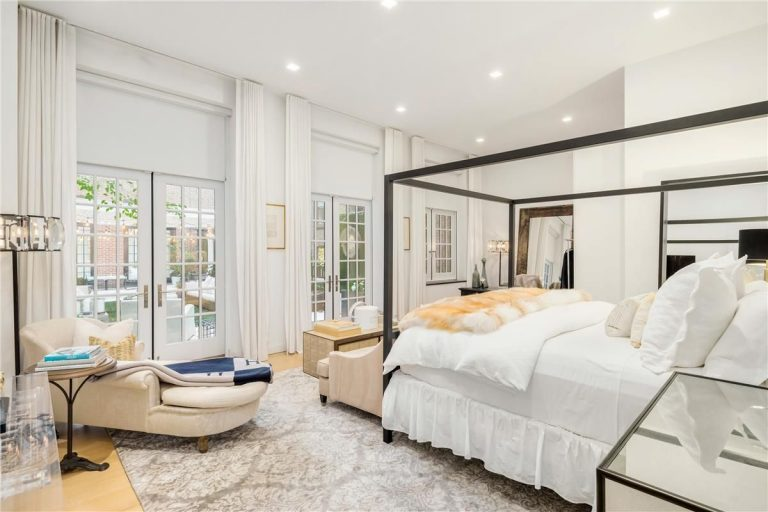 Jennifer Lopez ha messo in vendita il suo attico di Manhattan (4)