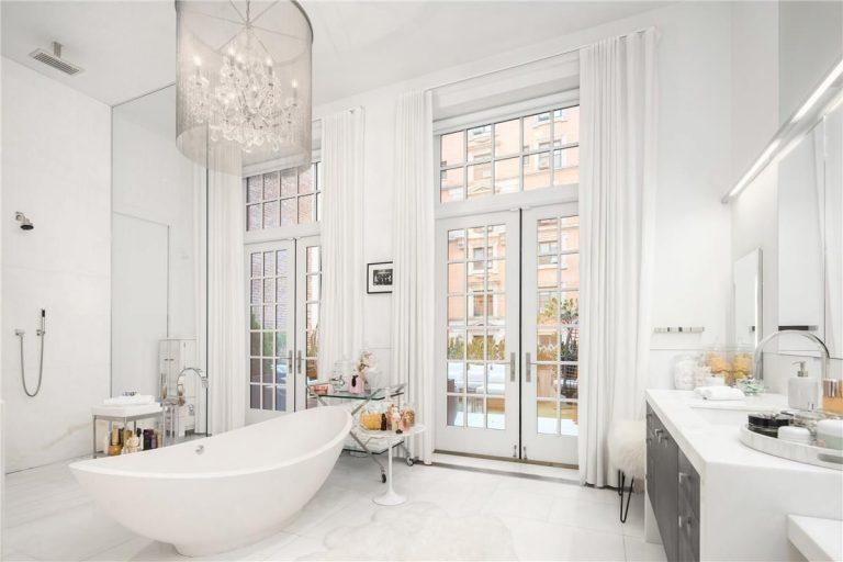 Jennifer Lopez ha messo in vendita il suo attico di Manhattan (6)