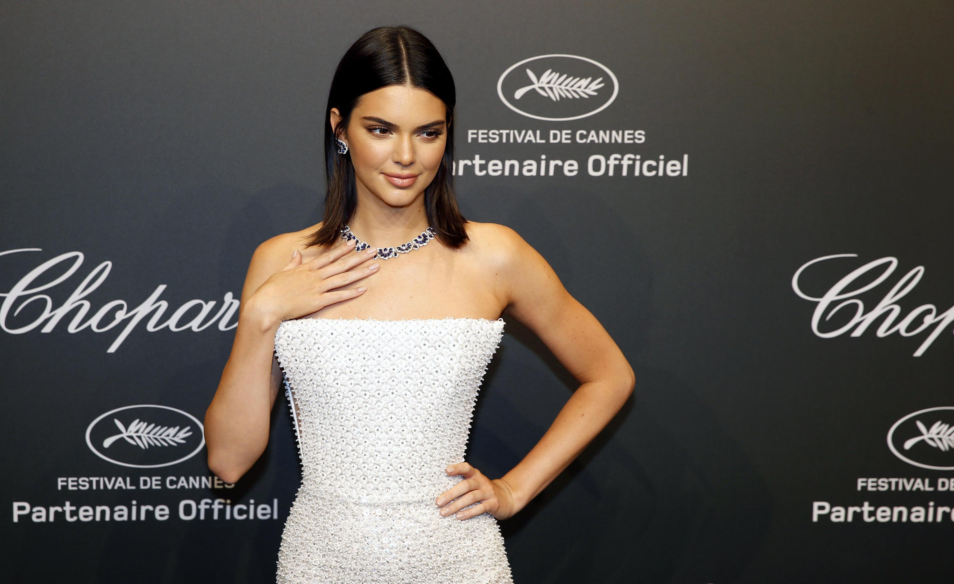 Chopard Party 70th Cannes Film Festival