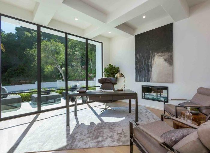 La nuova casa di Eva Longoria a Beverly Hills costa 12 milioni di euro (4)