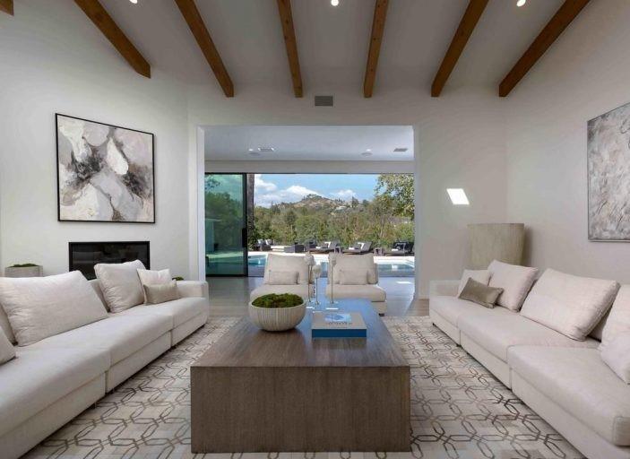 La nuova casa di Eva Longoria a Beverly Hills costa 12 milioni di euro (5)