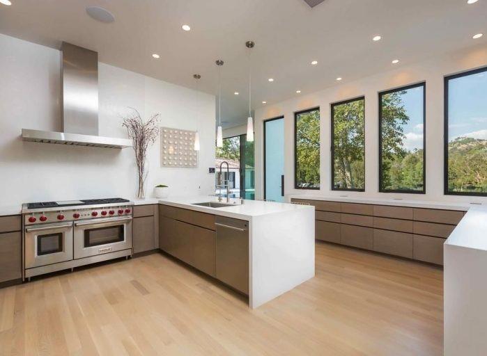 La nuova casa di Eva Longoria a Beverly Hills costa 12 milioni di euro (6)