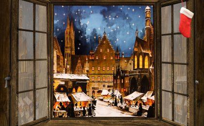 Mercatini di Natale in Trentino Alto Adige: tutti gli appuntamenti del 2017