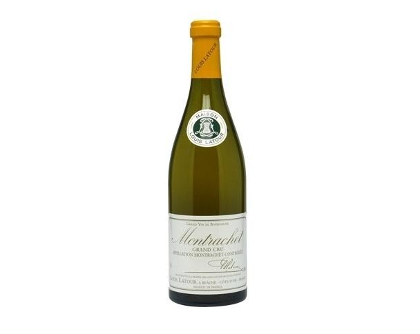 Montrachet Grand Cru 2015 Louis Latour