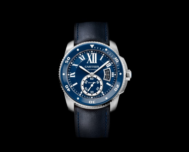 Orologio uomo Cartier