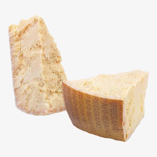 Parmigiano Reggiano Dop 30 mesi di stagionatura