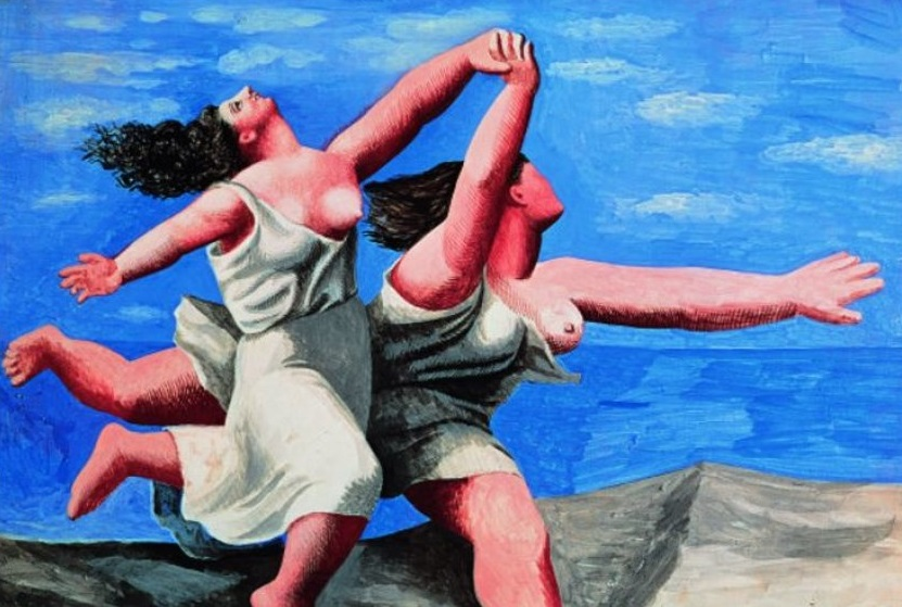 Picasso, tra Cubismo e Classicismo mostra a roma