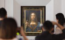 Salvator Mundi di Leonardo venduto per 450 milioni di dollari: è lopera darte più costosa della storia