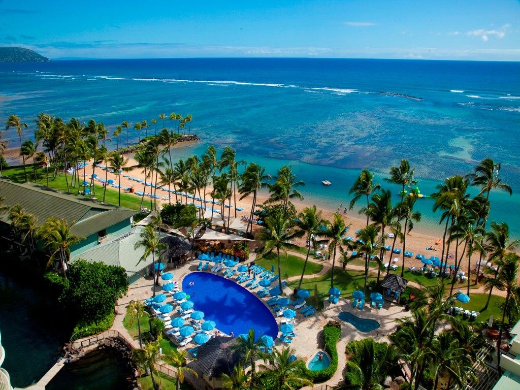 Sizekahala Hotel Resort Oahu Oahu Hawaii