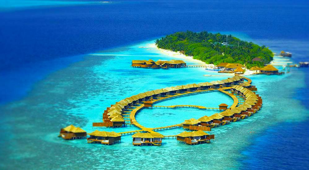Sri Lanka isole