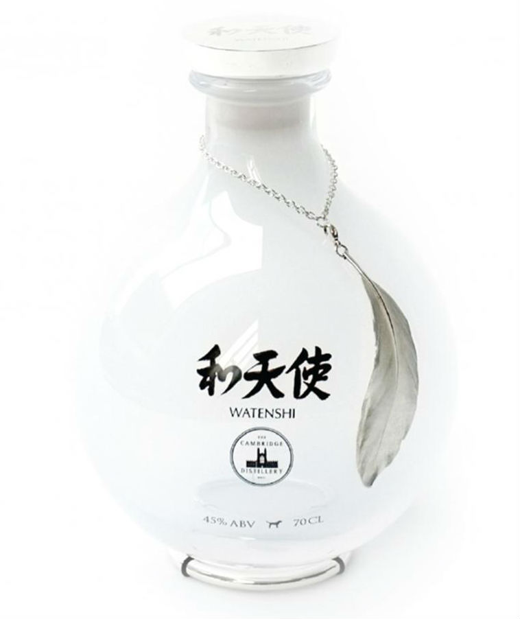 Watenshi Gin gin piu costoso al mondo