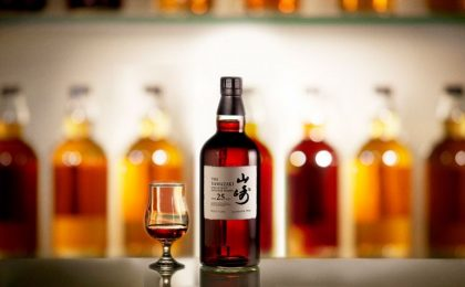 I migliori whisky giapponesi al mondo, la classifica