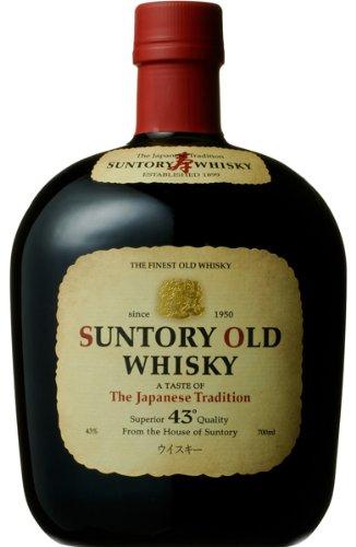 Whisky giapponesi migliori suntory