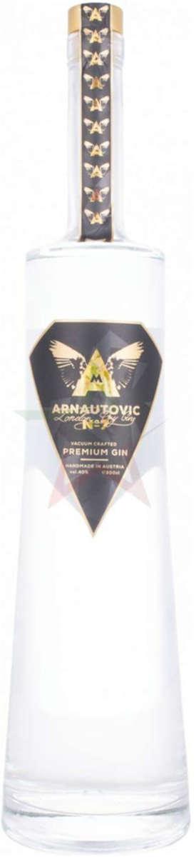 Arnautovic London Dry Gin