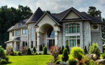 Case di campagna, le più lussuose viste su Pinterest