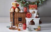Cesti natalizi di lusso, le proposte di alta gastronomia per Natale 2017