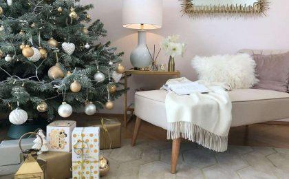 Decorazioni natalizie: le proposte del 2017 per l'albero e la casa [FOTO]