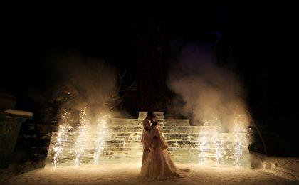 Sposarsi fuori stagione: la magia del matrimonio in inverno