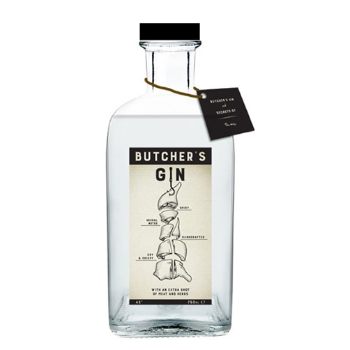 gin più costosi del mondo butchers