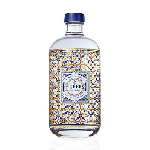 gin più costosi del mondo fisher