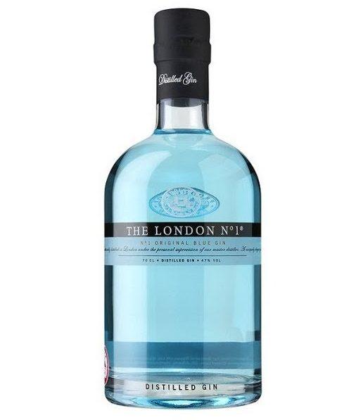 gin più costosi del mondo original blue gin