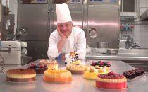 Chi è Iginio Massari, il miglior pasticcere dItalia