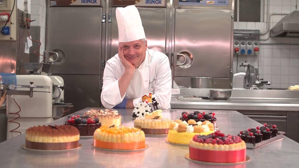 Chi è Iginio Massari, il miglior pasticcere d'Italia