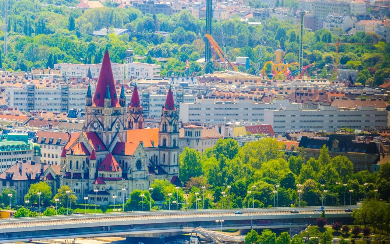 la città di vienna