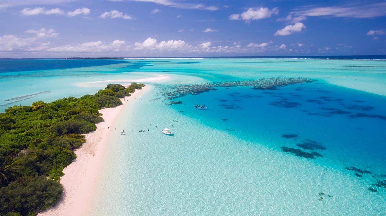 le maldive