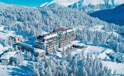 Ponte dell'Immacolata in montagna: le mete per sciatori e non