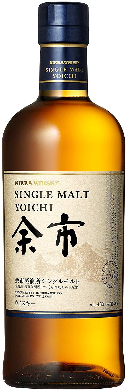 nikka yoichu
