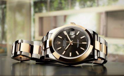 12 orologi uomo da regalare a Natale 2017, i modelli di lusso
