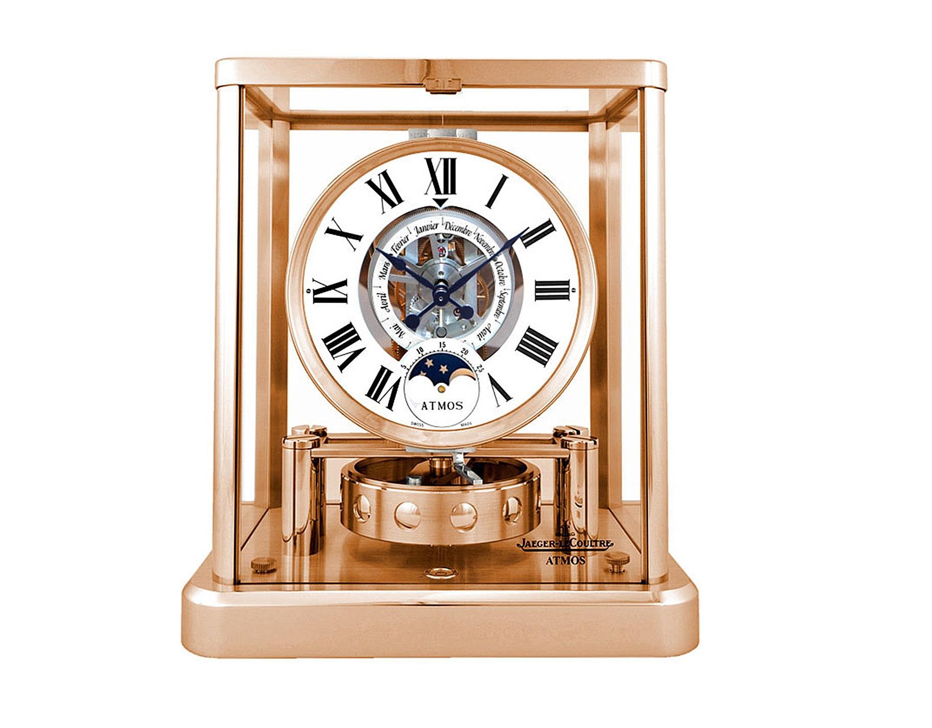 orologio da tavolo Jaeger LeCoultre